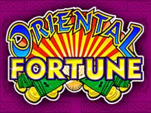 Обзор игрового автомата Oriental Fortune