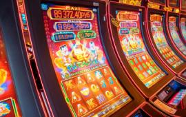 игровые автоматы многобарабанные
