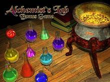 Обзор игрового автомата Alchemists Lab