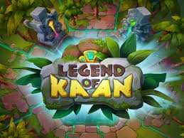 Аппарат Legeng of Kaan